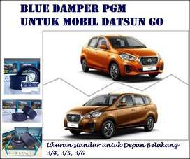 mobil tidak lagi gasruk setelah dipasang Blue DAmper PGM gan quh!!
