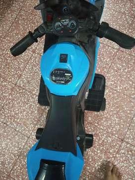 Toys  bike