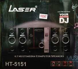 LASER HT-5151  (Woofer)