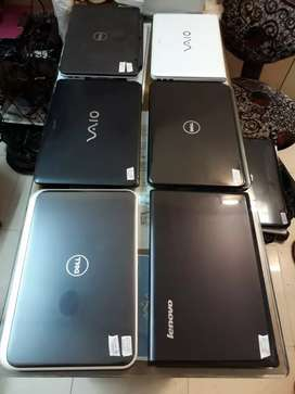 Core i3 and Core i5 all Brand ready