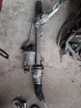 Bmw 320 car steering rack available