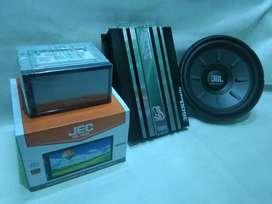 Paket Audio Komplit Top Quality