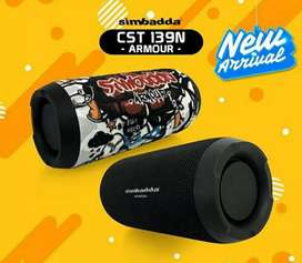 SIMBADDA CST 139N (portable speaker bluetooth)