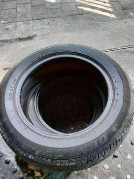 Ban bekas Dunlop Rp 200.000 nego