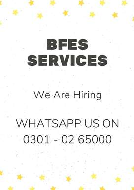 Payment are made daily Form filling online job for males & females