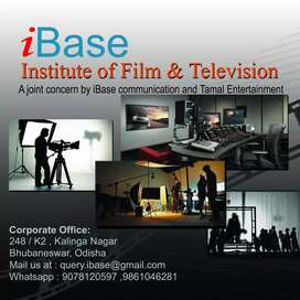 iBASE Institute of Film and Television