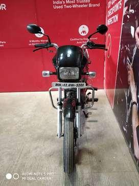 Good Condition Hero Splendor Plus with Warranty |  5201 Pune
