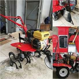 Traktor Ladang Quick Terbaru