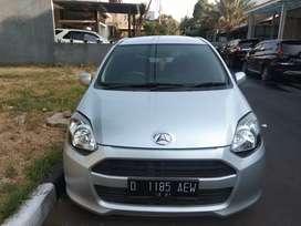 Daihatsu Ayla M Automatic