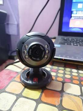 I BALL WEB CAM