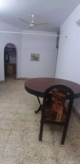 For Students 2 bhk furnished in trilanga Colony