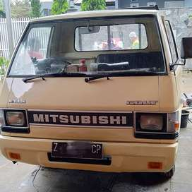 Mitsubishi L300 Pick Up antik