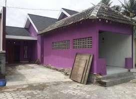 Rumah Dijual Jogja murah