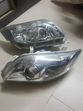 Corolla axio headlight for sale
