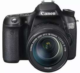 Di Kredit Langsung Kamera Canon 70D Hanya Sebentar Prosesnya