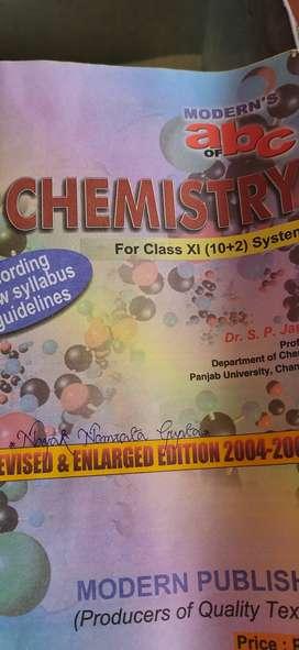 Abc chemistry refresher class 12 cbse