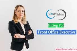 Opening For Front Desk Associate