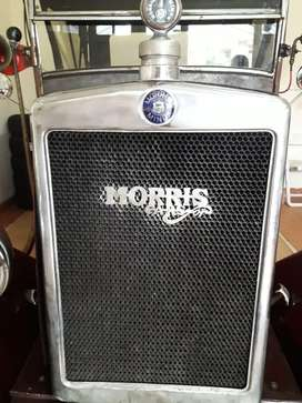 Jual mobil antik morris minor tourer 1931