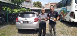 Jaga Ketinggian Mobil Biar Gak MENTOK dg Pasangkan Stabilizer BALANCE