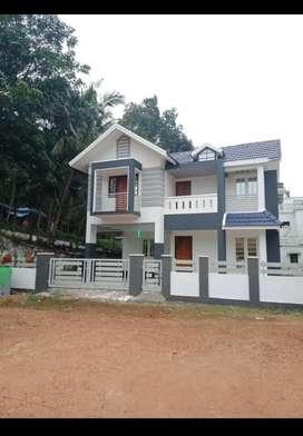 Luxury Independent Villa, in Thiruvaniyoor