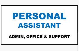 Personal assistant required