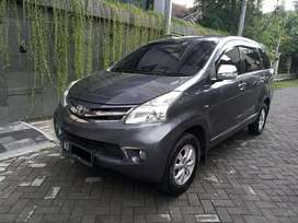 All New Avanza G 2014 Manual