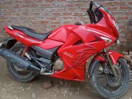 Zmr bike for sell and exchange with car;bullet
