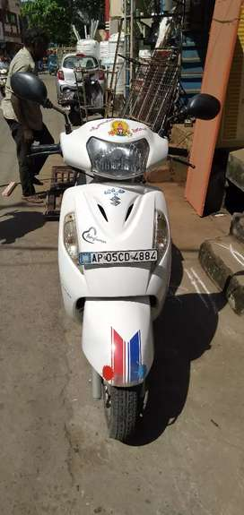 Suzuki  access good conditions