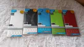 PROMO - Power Bank Veger 10.000 Mah