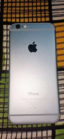 I want to sell iPhone 6