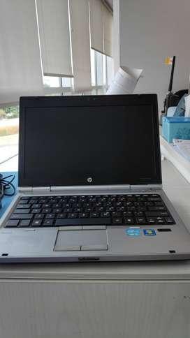 Laptop Murah HP Elitebook 2560p