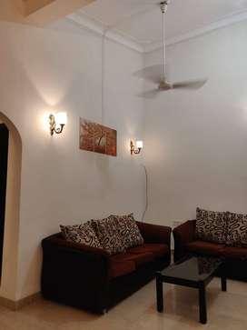 Available 2bhk for rent at Porvorim