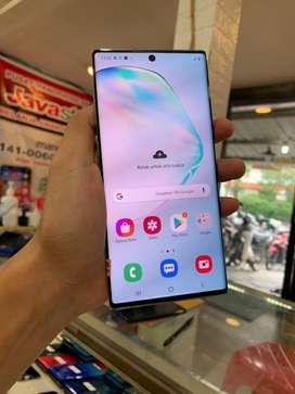 Samsung Note 10 plus 12/256