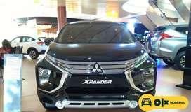 [Mobil Baru] Mitsubishi Xpander Ultimate 2019