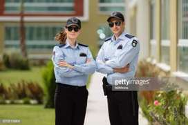 Sis security guard requirements
