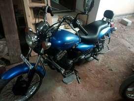 2002 Yamaha Others 56800 Kms