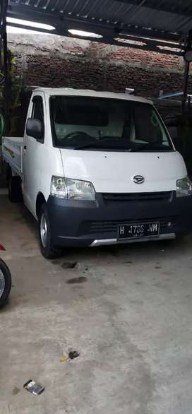 Granmax Pick Up Tahun 2015 Plat H Semarang