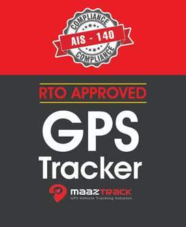 Taxi GPS Tracking Device, GOVT approved AIS 140 Device