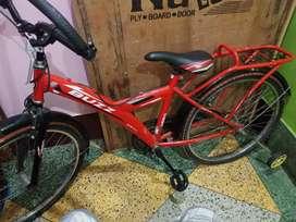 Bicycle break chain complaint