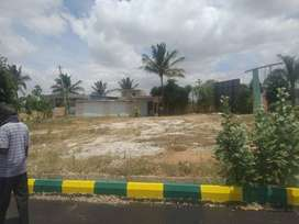 DC Converted Sites Near Budigere Cross Opp To Prestige Tranquility...