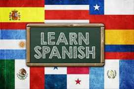 Spanish Language Courses in Lahore
