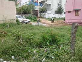 Residential Plot 5.7 Cents Hosur Town