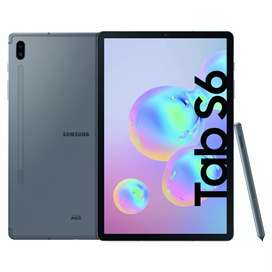 Samsung Tab S6 Ready cicilan tanpa kartu kredit dan cash