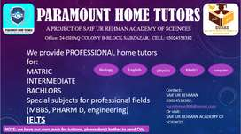 home tutions for all classes