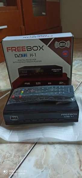 stb digital freebox H. 1