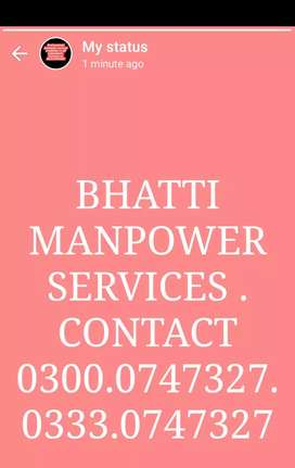 Professional reliable verify and trained home domestic servants availa