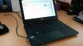 Dijual notebook Aspire (Acer) Es1-131