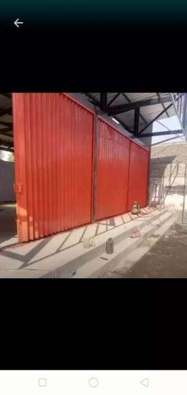 Pintu polinget termurah Bandung 844
