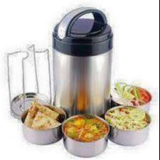 Tiffin Service in Saket