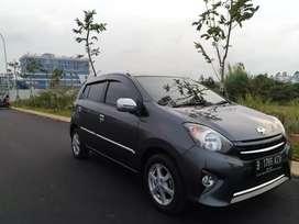 Toyota Agya 1.0 M/T 2014